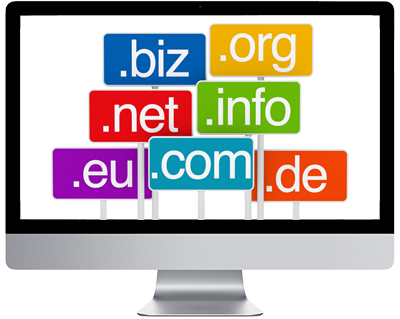 Free and Cheap Domain Names