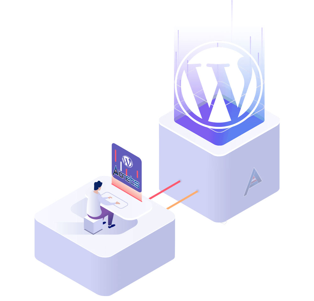 SEO Friendly WordPress Cloud Hosting